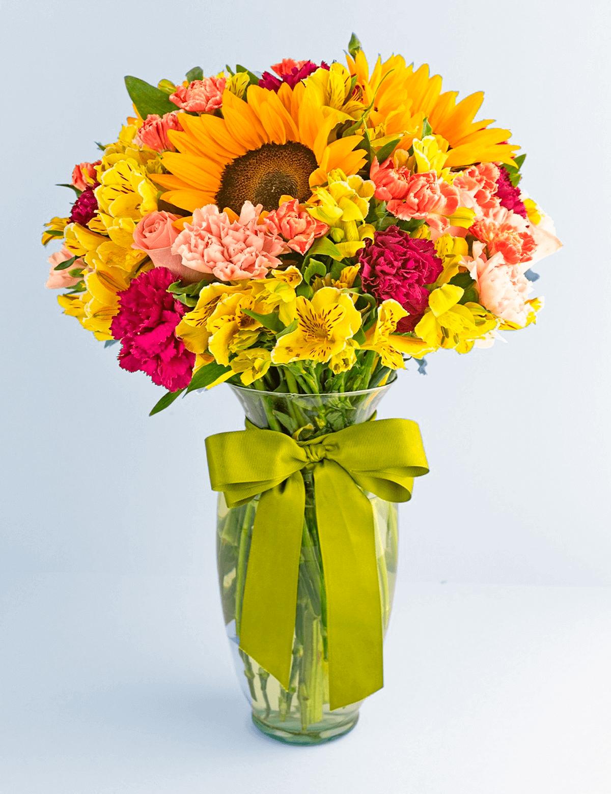 Buquê Magnético Floral