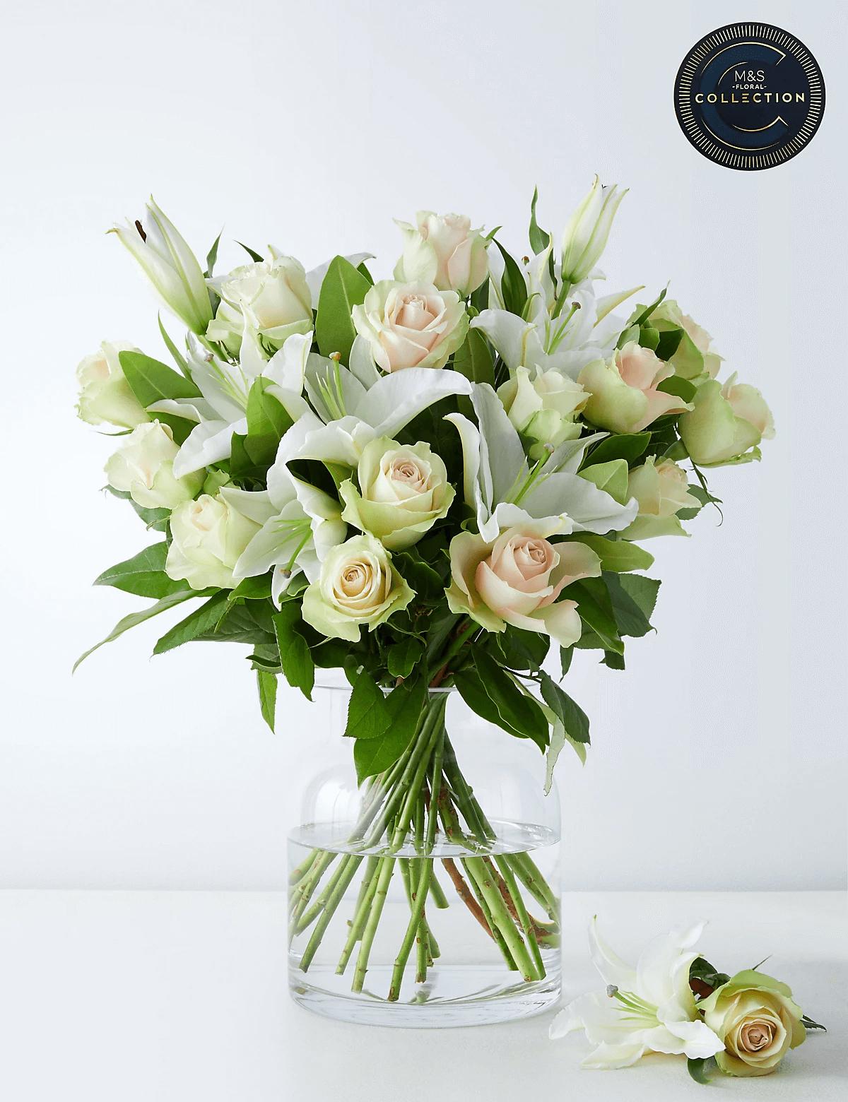 La Belle Roses